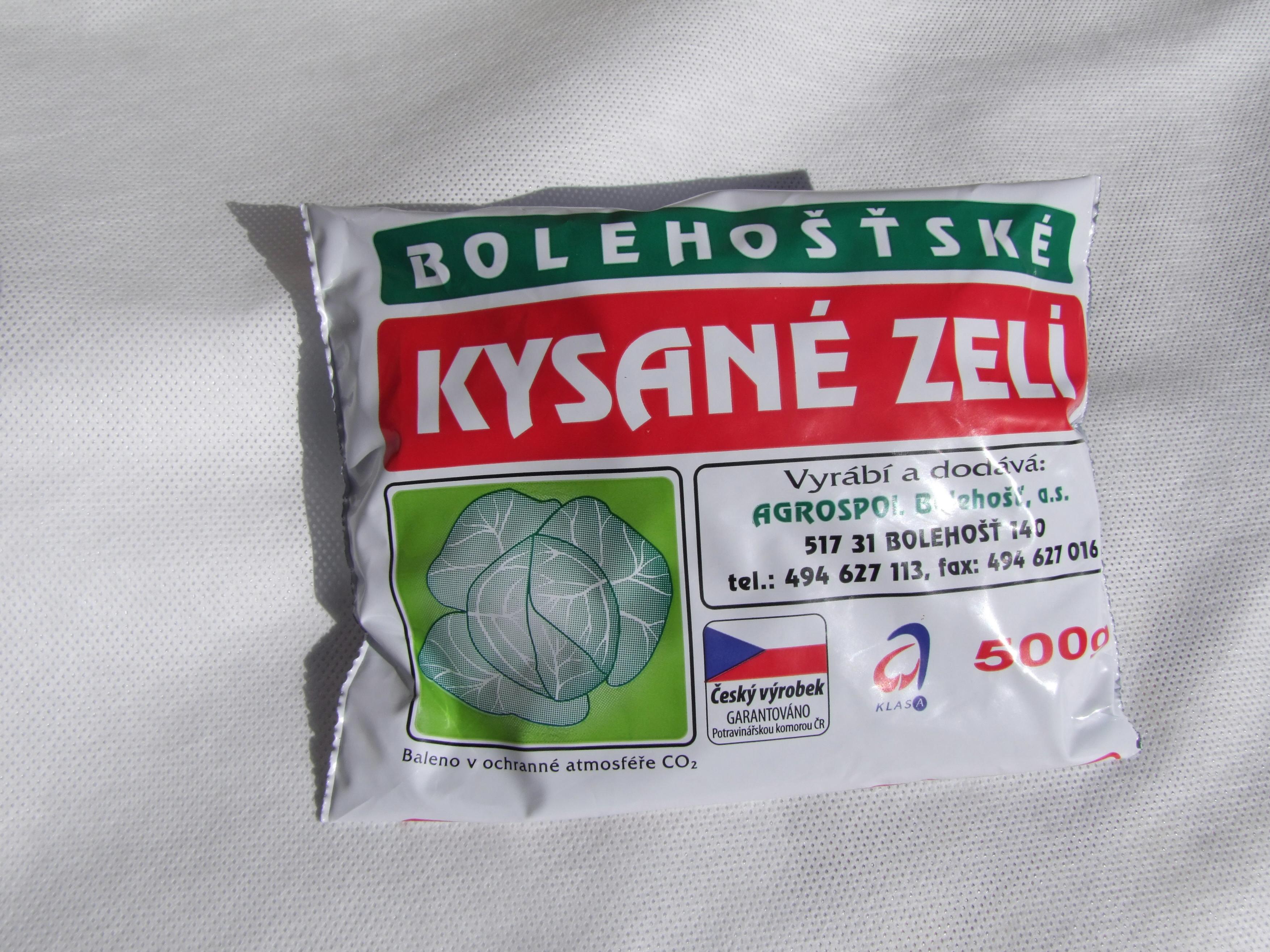 Značka Český výrobek 2