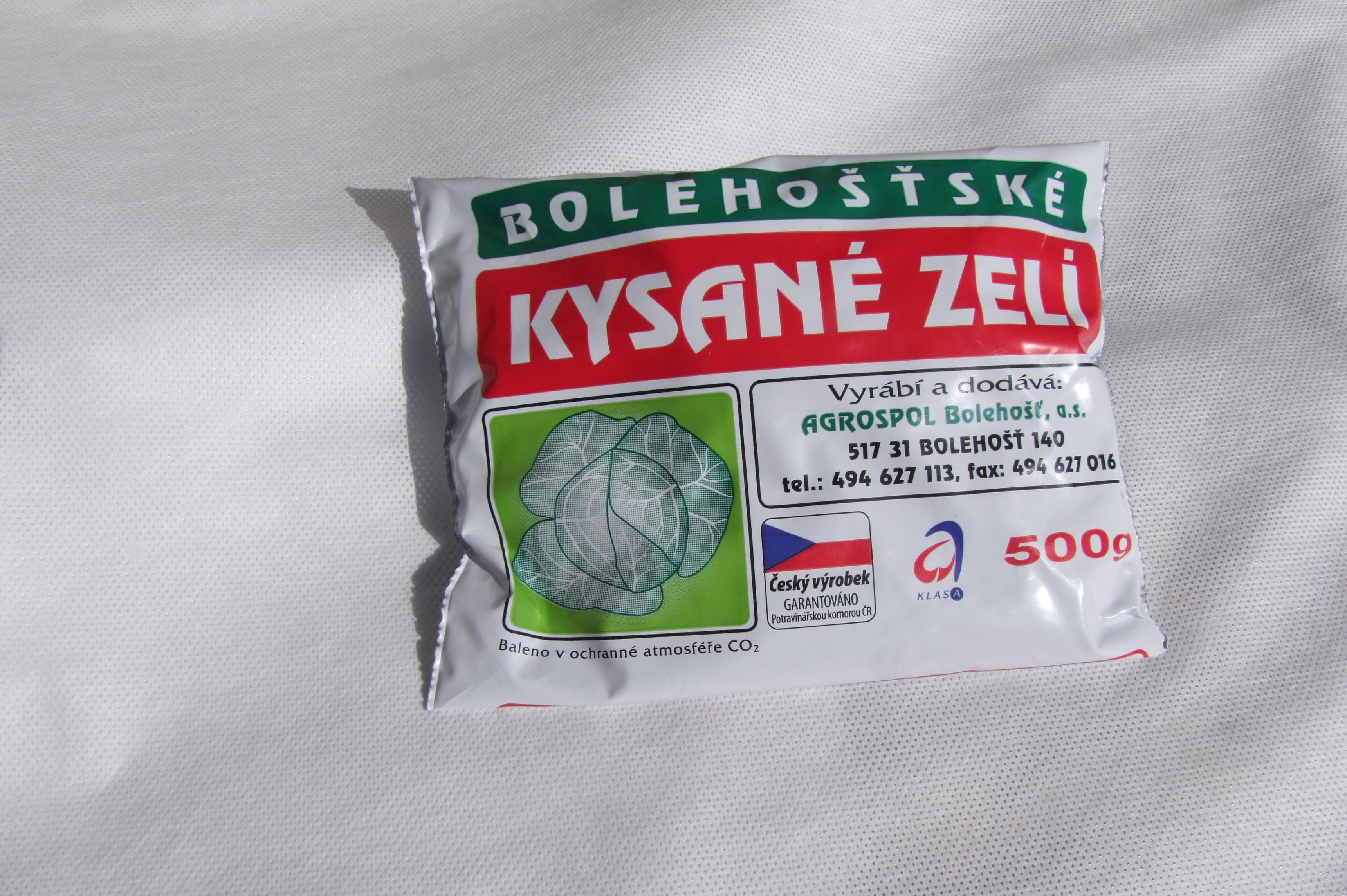 Značka Český výrobek 3