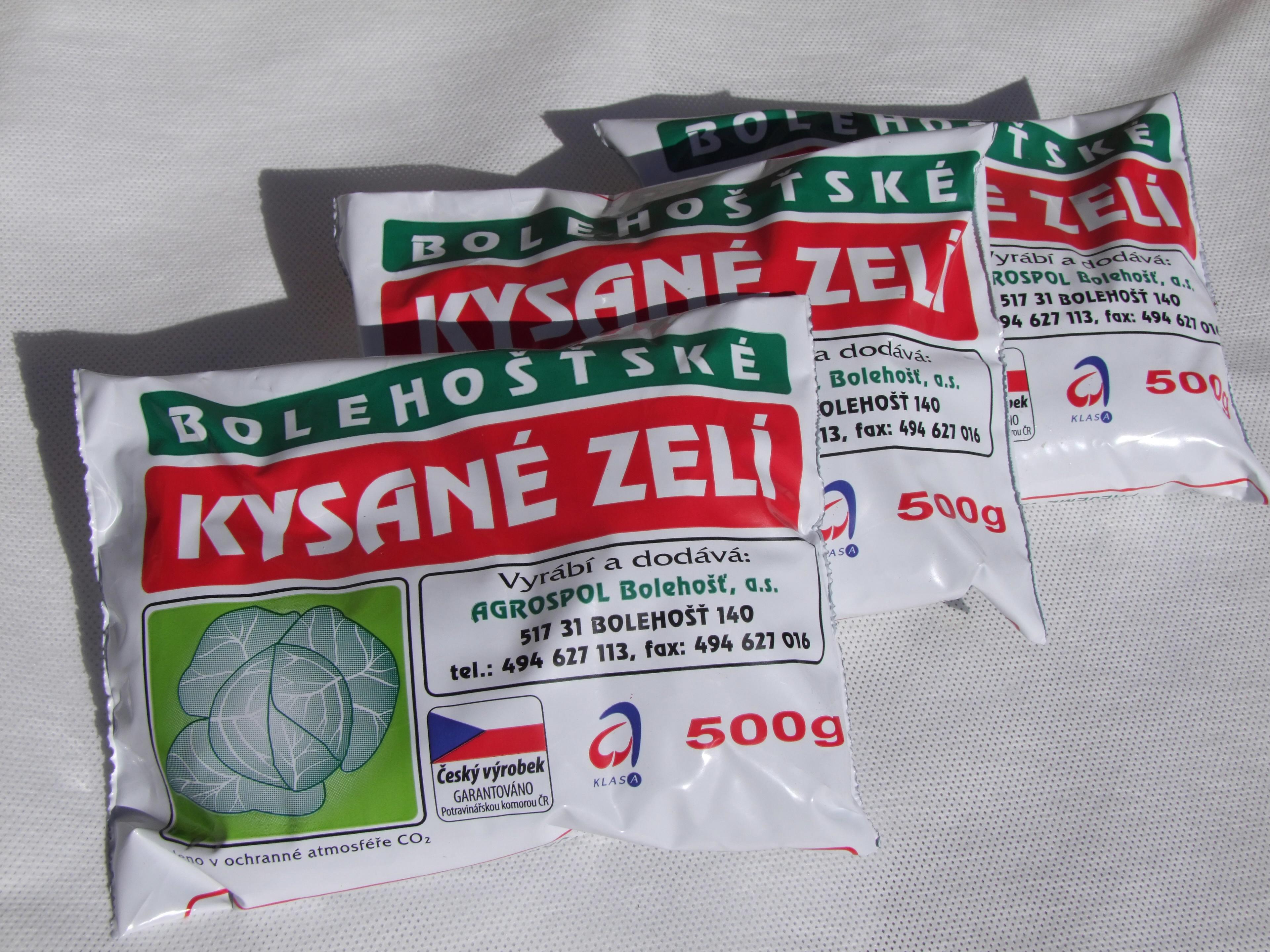 Značka Český výrobek