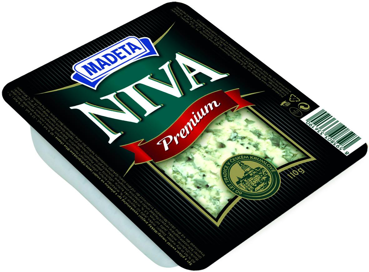 Značka Niva Premium