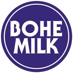 Logo Bohemilk