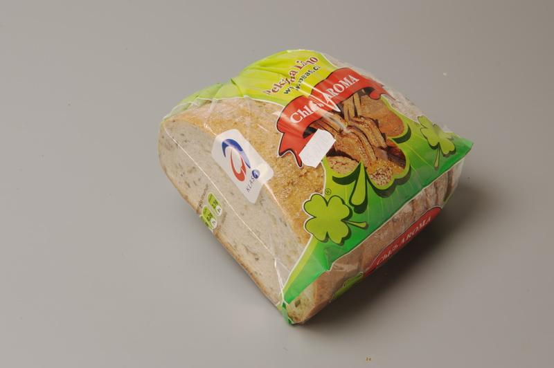 Značka Chléb Aroma 370g
