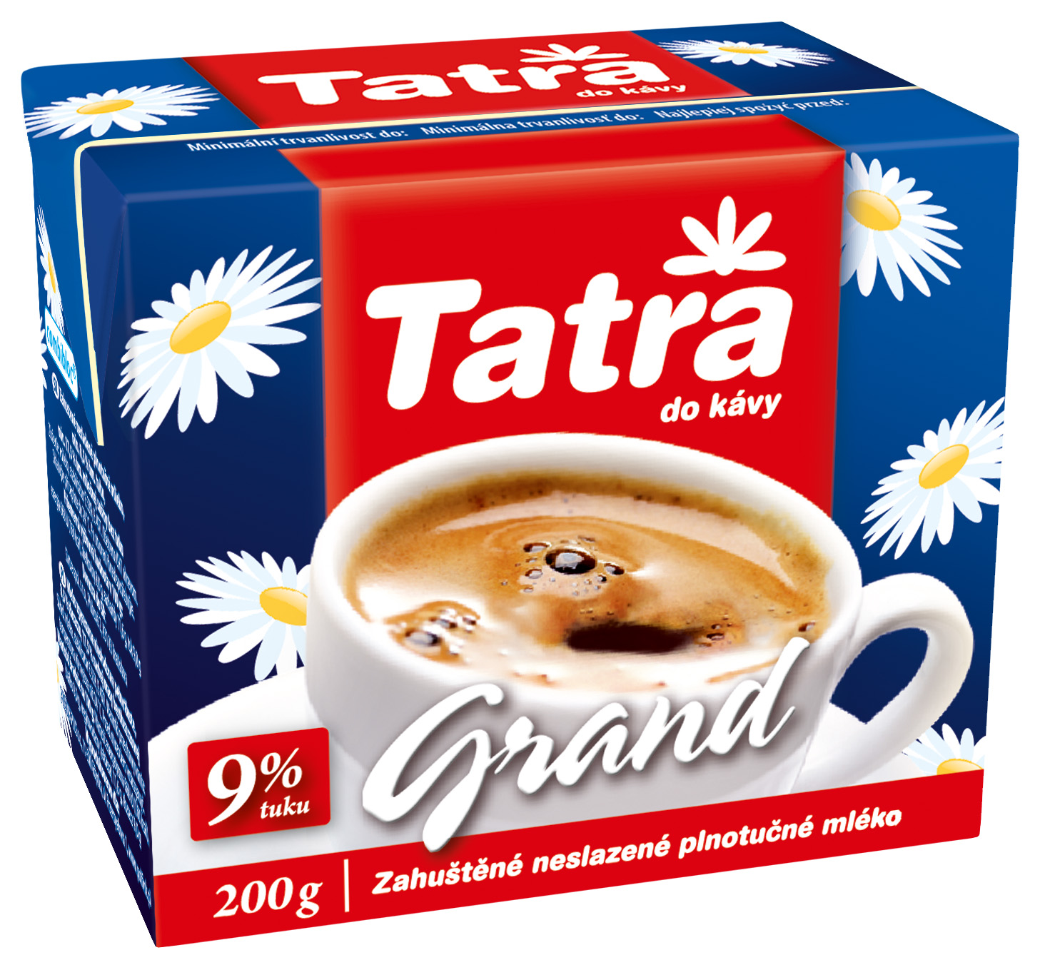 Značka Tatra Grand