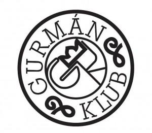 Logo Gurmán klub