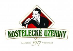 Logo KOSTELECKÉ UZENINY