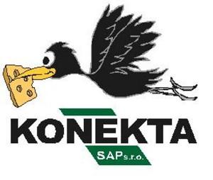 Logo Konekta SAP
