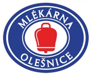 Logo MLÉKÁRNA OLEŠNICE