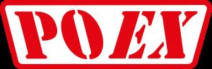 Logo POEX
