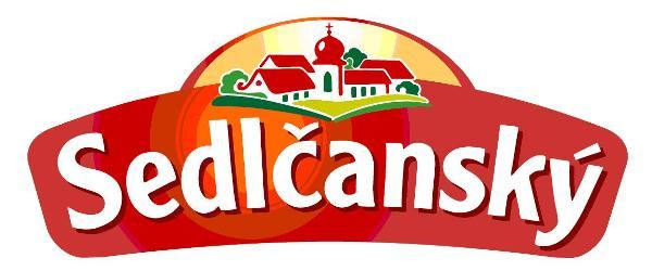 Značka Logo Sedlčanský