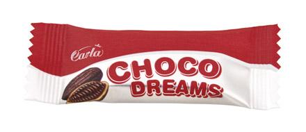 Značka Choco dreams_2
