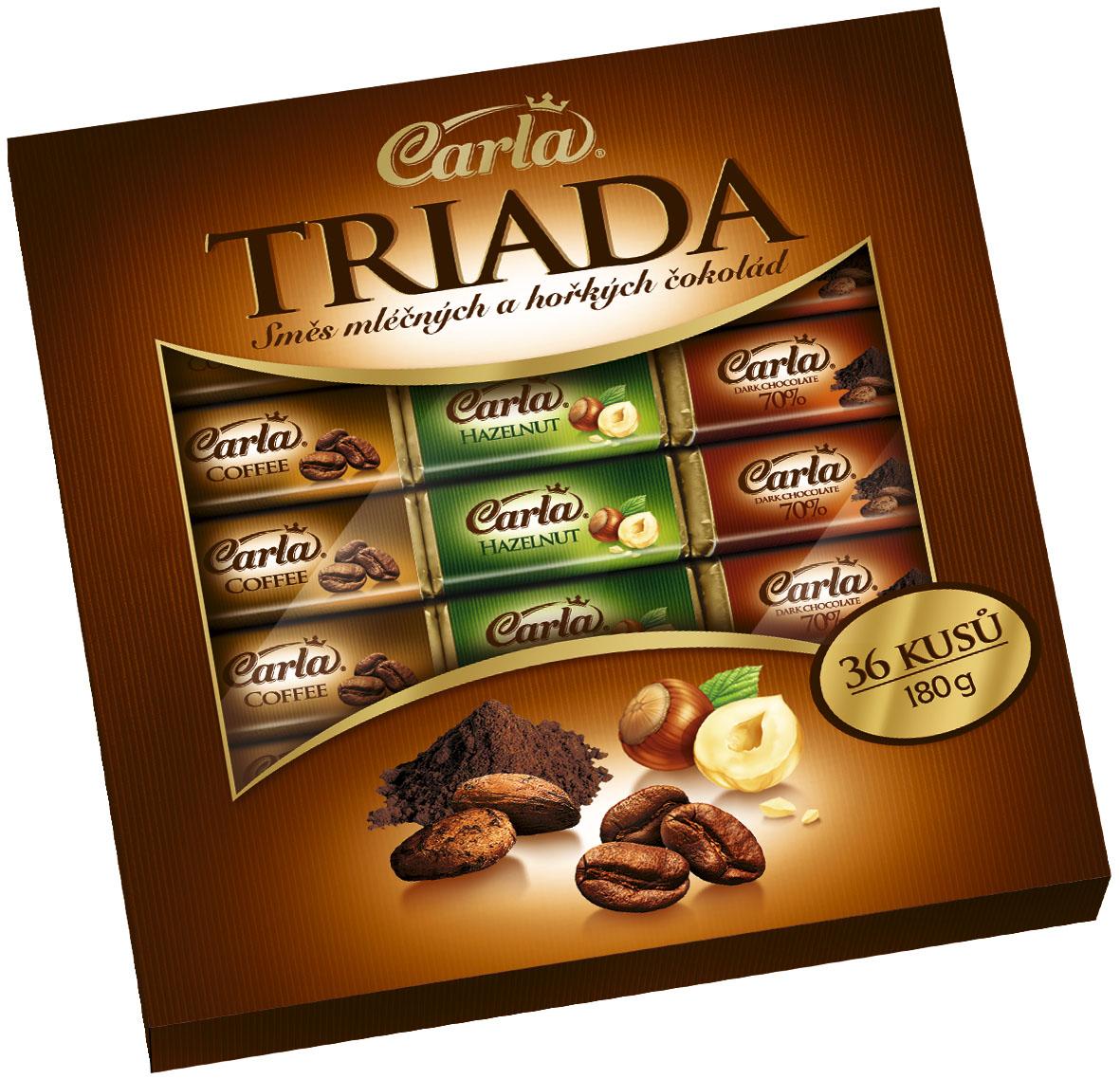 Značka TRIADA