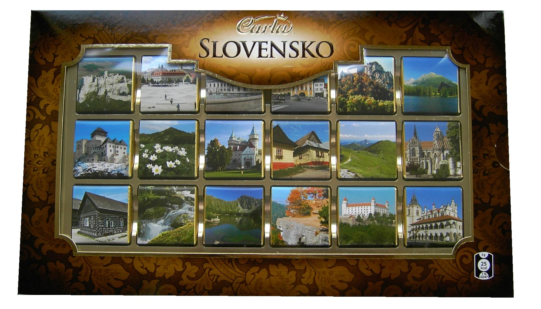 Značka Slovensko