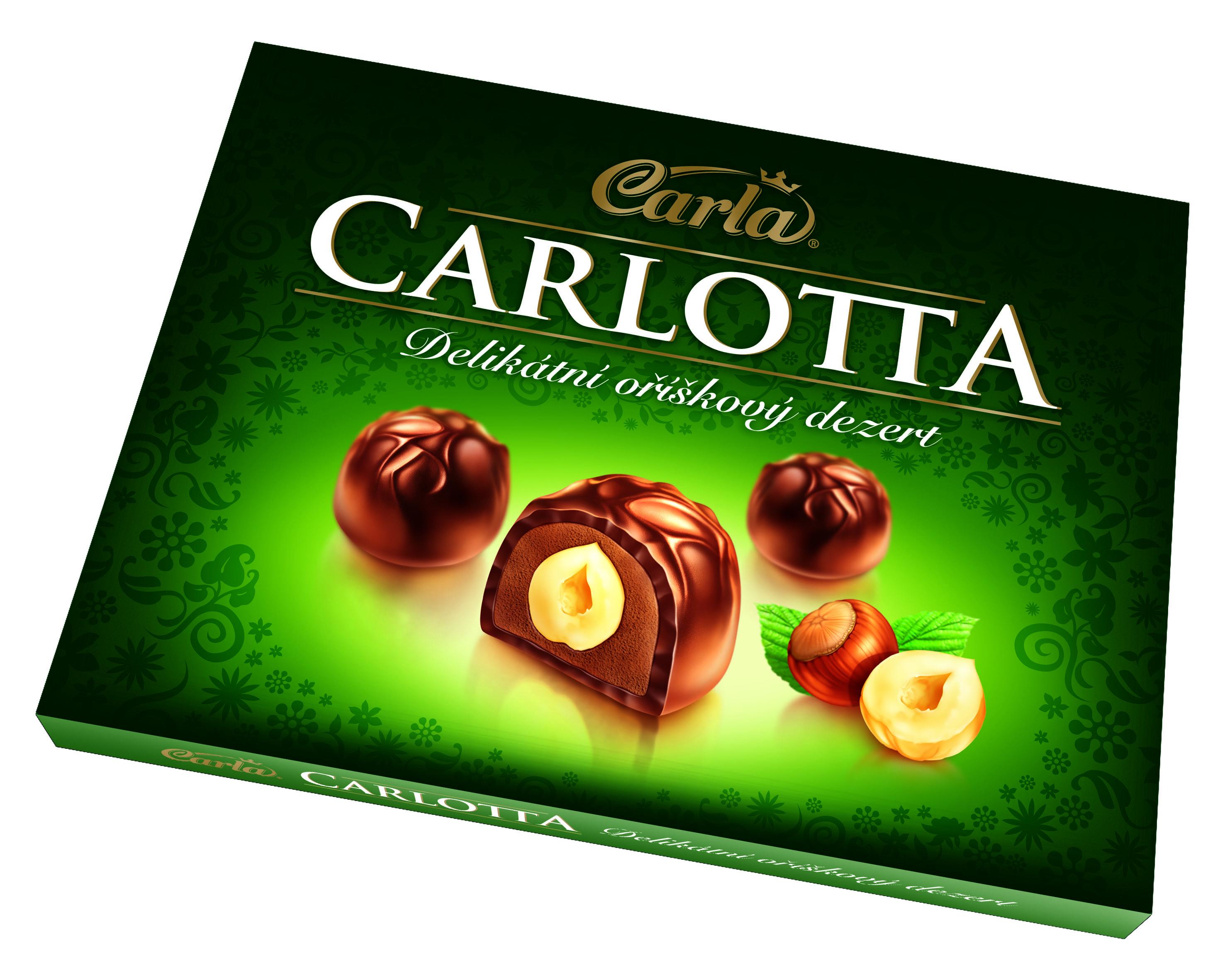 Značka Carlotta
