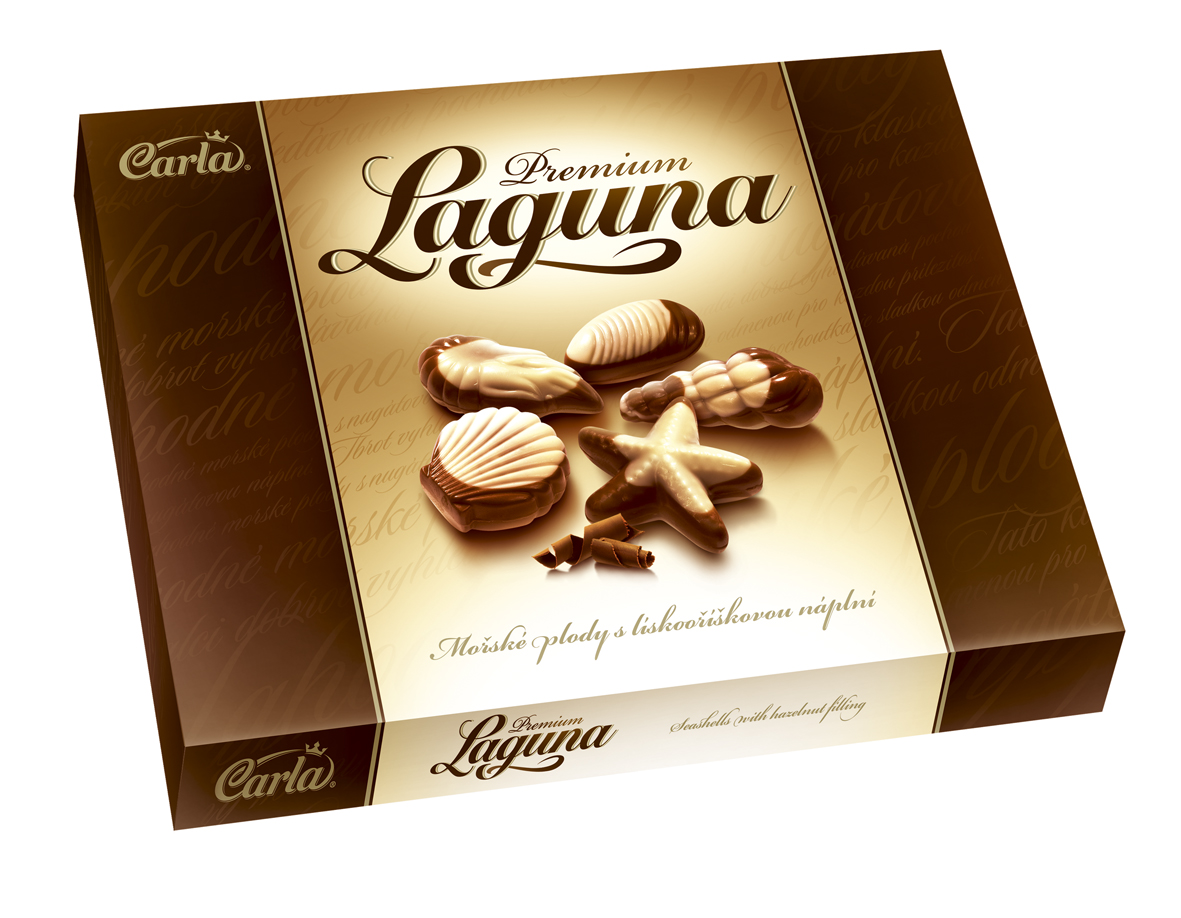 Značka Laguna Premium_2