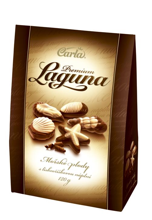 Značka Laguna Premium