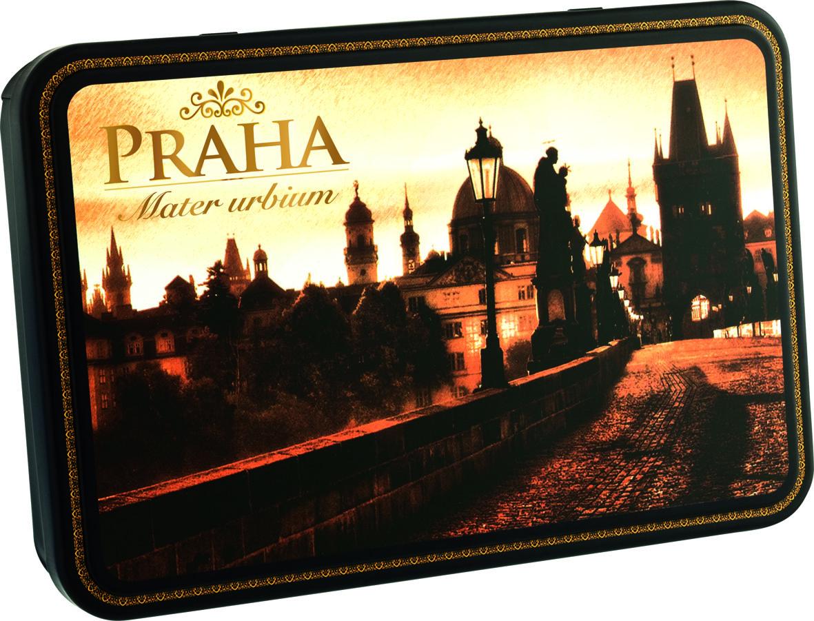 Značka Praha