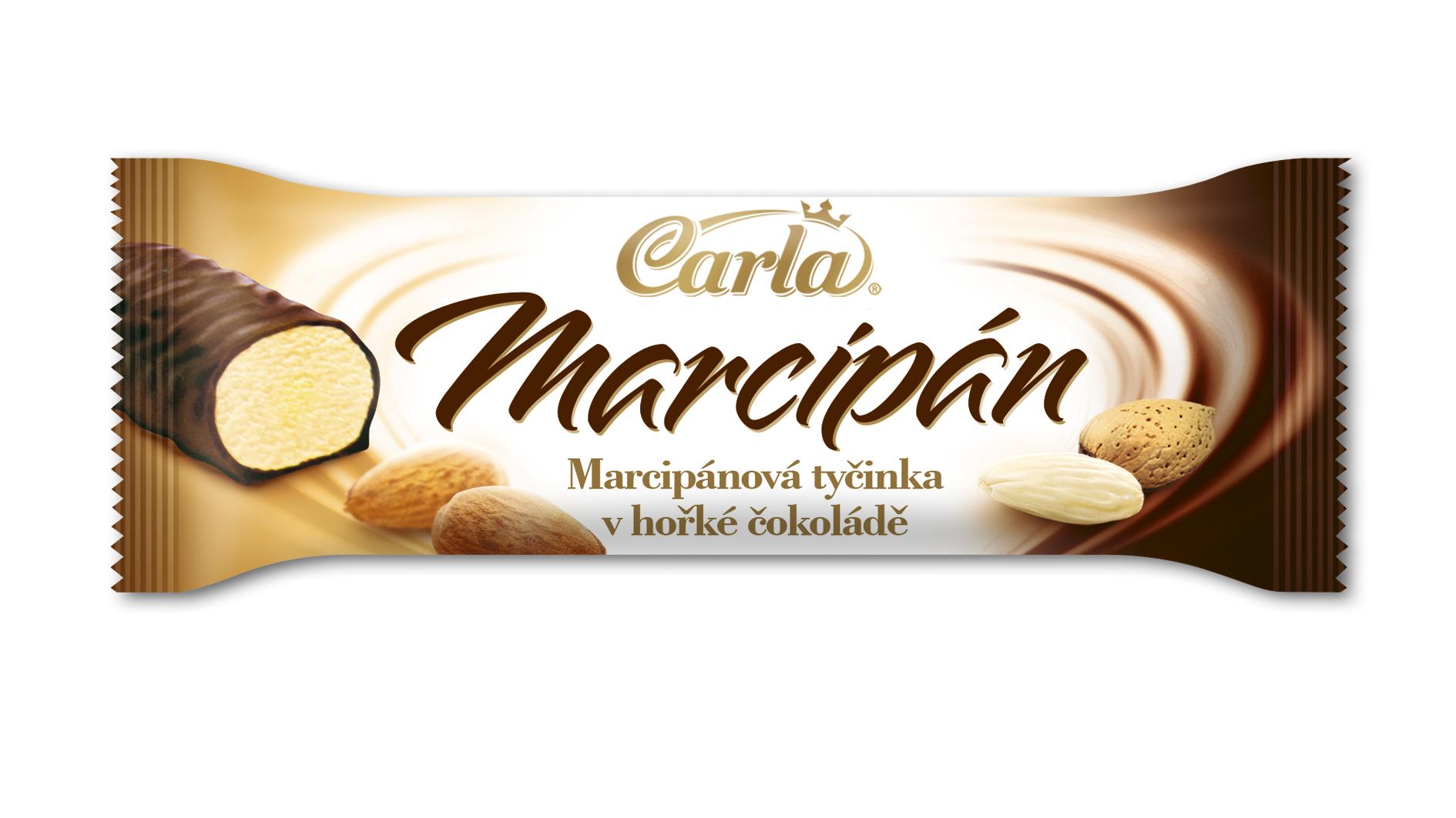 Značka Marcipán