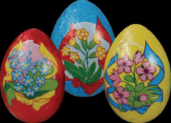 Značka Vajíčko 20g