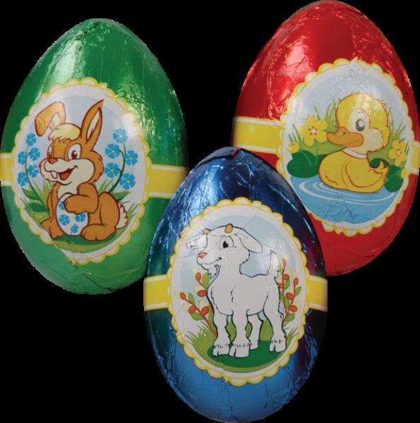 Značka Vajíčko 35g