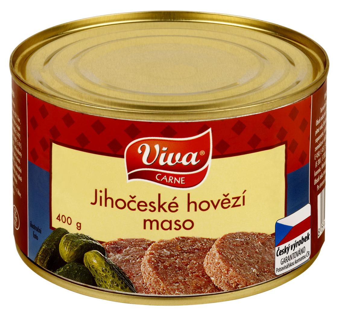 Značka Viva jihočeské hovězí maso_01