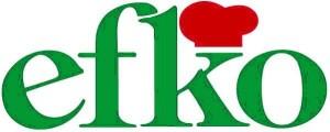 Logo efko