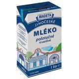 Značka Mléko polotučné