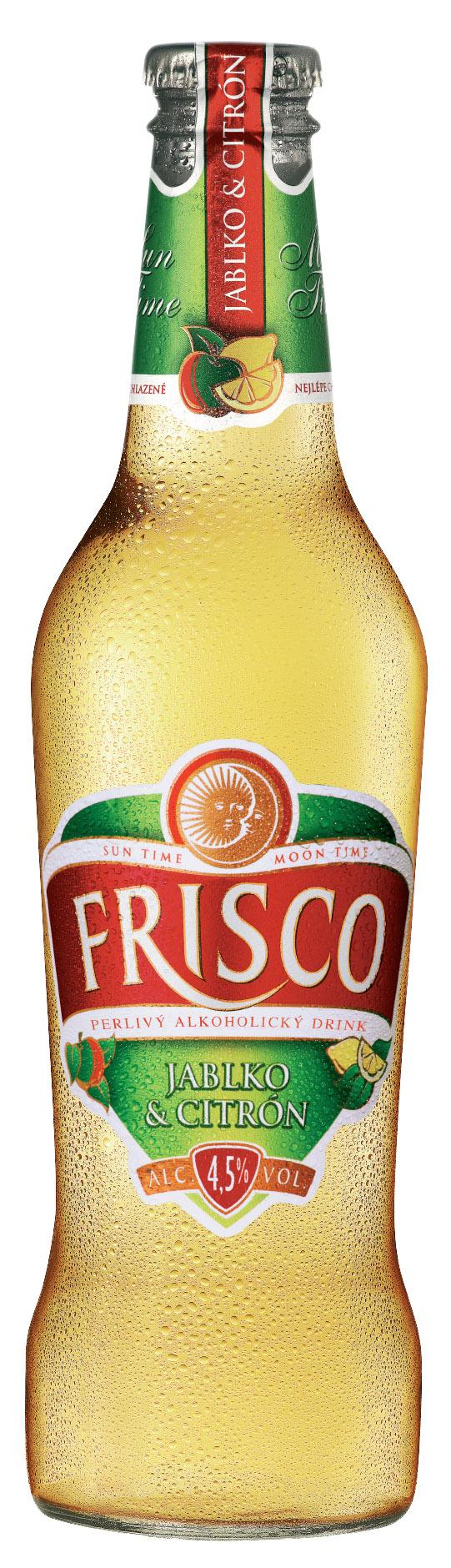 Značka Frisco_1