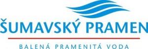 Logo ŠUMAVSKÝ PRAMEN
