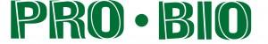Logo PRO-BIO