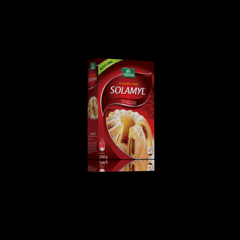 Značka Solamyl_250g