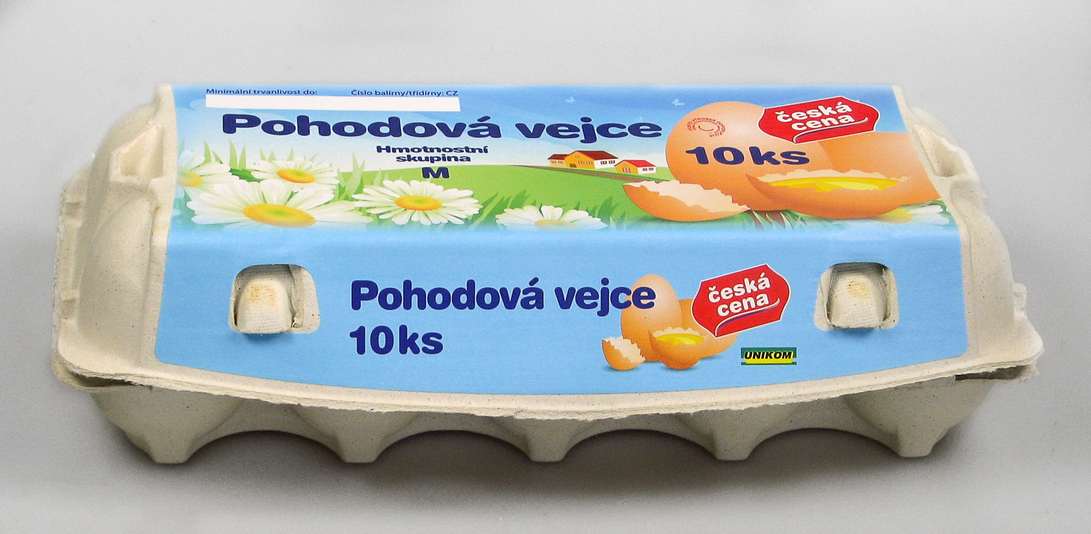 Značka vejce_pohodova_10ks_rgb