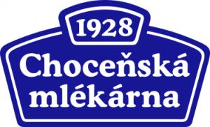 choceňská mlékárna - logo